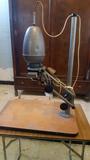 Ampliadora antigua Carranza Ballestas - foto