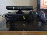 Xbox 360 Slim Jtag LT+3.0 y Kinect - foto