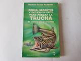 Trucha: cebos, secretos, tacticas, 1989 - foto