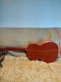 guitarra azahar artesana - foto