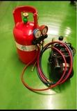 Reparacion y recargas aire acondicionado - foto
