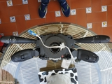 aro volante y mando de luces Peugeot rcz - foto