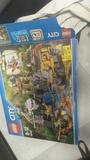 Lego city aventura + lego technic - foto