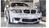 Paragolpes delantero BMW E81 E87 E82 M1 - foto