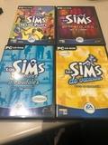 4 extensiones de Los Sims - foto