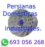 Persianas de aluminio térmicas y acústic - foto