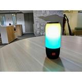 Altavoz bt pulsar 3 con luz inteligente - foto