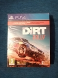 Ps4 dirt rally legend edition - foto