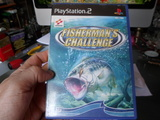 Juego play 2 Fishermans Challenge - foto