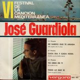 Single jose guardiola vi festival - foto