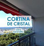 Cortines de Cristal - foto