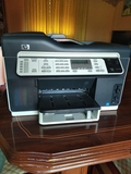 Impresora y Fotocopiadora HP - foto