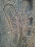ruedas para remolque - foto