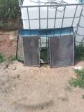 radiadores Terrano 2 - foto