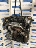 despiece motor Opel Astra 1.9cdti - foto