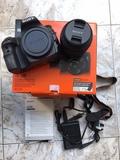 Sony alpha 58 - foto