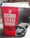LIBRO SEGUNDA GUERRA MUNDIAL - 1969 - foto