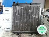 RADIADOR Citroen c2 - foto