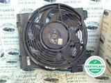 Electroventilador opel corsa c - foto