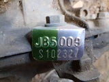 Cajas de cambios RENAULT JB5009/JB5005 - foto