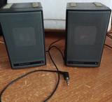 Altavoces (mini) amplificados Philips Bo - foto