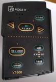 GRABADORA DIGITAL VOICE IT MODELO VT-300