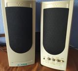 Altavoces NGS-SG71 amplificados (220 V) - foto