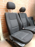 juego de asientos BMW E46 - foto