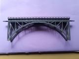 Puente escala N, Faller. - foto