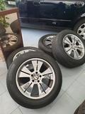 llantas para 4x4 Pirelli - foto