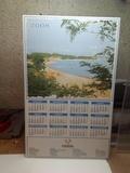 calendarios ceramicos - foto