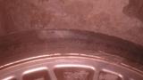 busco esta medida de neumáticos - foto