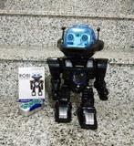 Robi, el robot interactivo. - foto