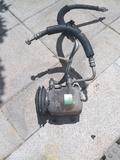 compresor a a Terrano 2 de 125 CV - foto