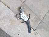 palanca freno de mano terrano 2 de 125 C - foto