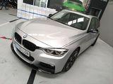 BMW - SERIE 3 320D EFFICIENTDYNAMICS TOURING - foto