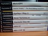 PS2 + Juegos - foto