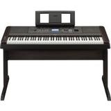 Se vende teclado Yamaha DGX-650 B - foto