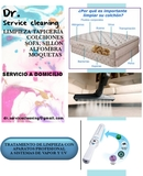 Servicio a domicilio limpieza sofÁ y mas - foto