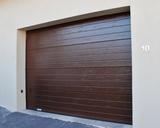 reparaciones de puertas de garaje - foto