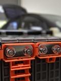 Regeneración de Baterías Toyota Prius - foto