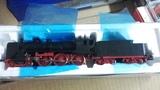 Locomotora vapor Roco. - foto