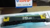 Locomotora 319 Roco. - foto