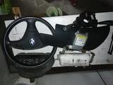 BMW E46 KIT DE AIRBAG DELANTERO