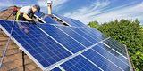 energia solar fotovoltaica - foto
