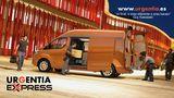 Transportes Express, Urgentia Express - foto