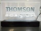 Cartel luminoso Thomson - foto