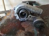 Turbo de Renault - foto