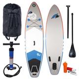 PADEL SURF - foto