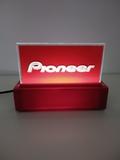 Letrero luminoso Pioneer - foto
